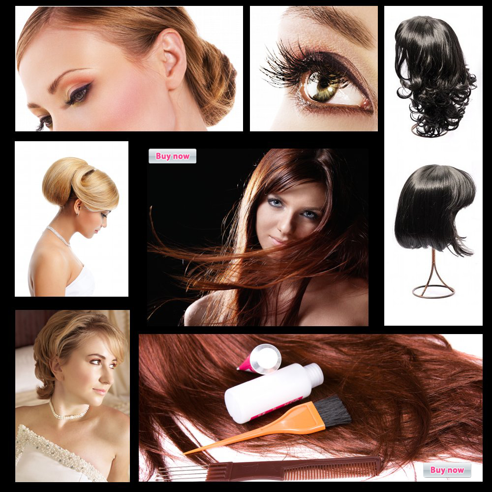 Care For Hair Extensions 75